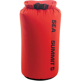 Sea to Summit Dry Sack 8L Red
